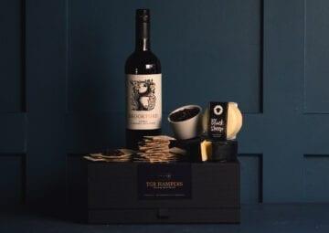Brookford Shiraz Hamper - Sky Wines home delivery
