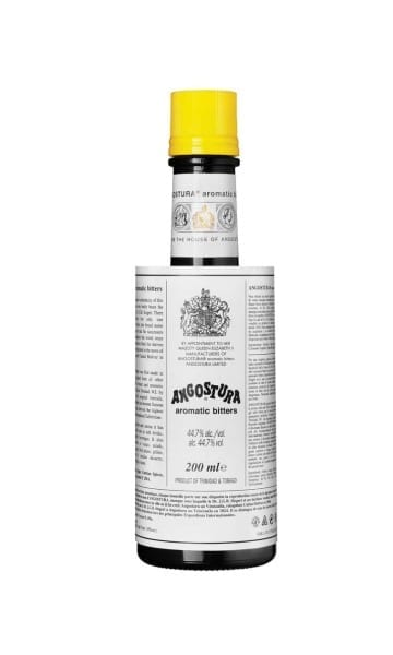 Angostura Aromatic Bitters 200ml - Sky Wines home delivery