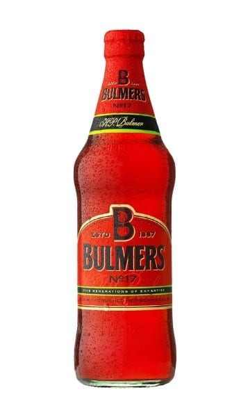 Bulmers Red Berries & Lime 500ml (Pack of 12) - Sky Wines home delivery