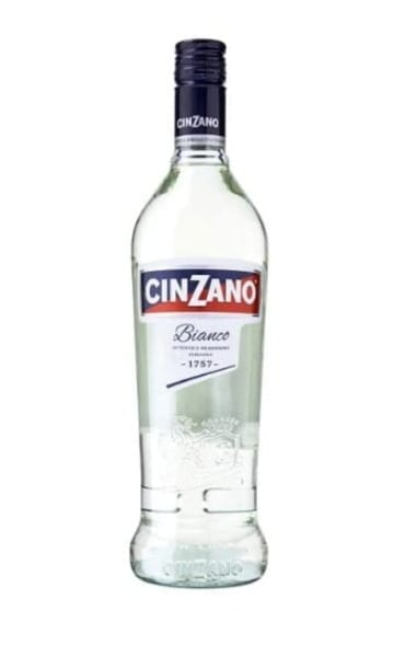 Cinzano Bianco Vermouth 75cl - Sky Wines home delivery