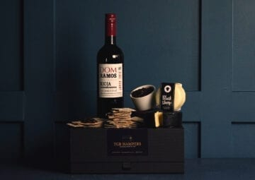 Dom Ramos Joven Rioja Hamper - Sky Wines home delivery