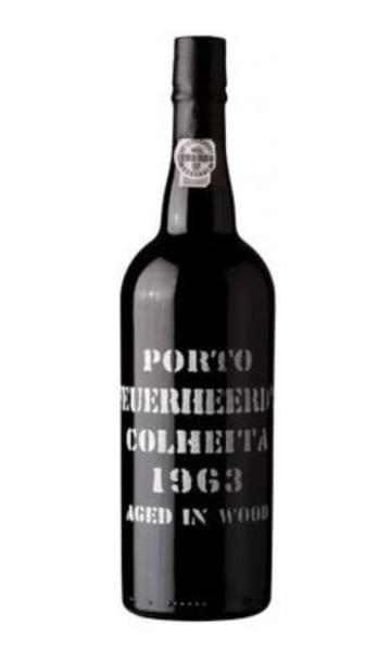 Feuerheerd's Colheita - Sky Wines home delivery