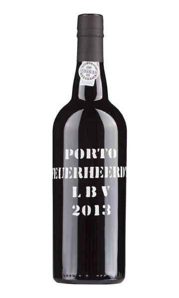 Feuerheerd's LBV 75cl - Sky Wines home delivery