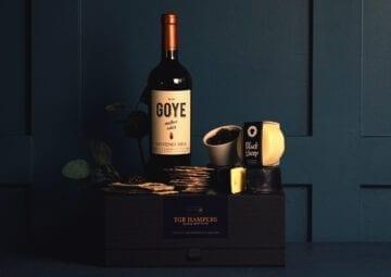 Goyenchea Malbec Hamper - Sky Wines home delivery
