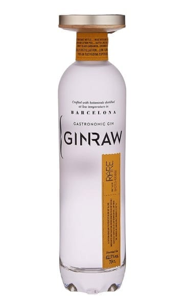 Gin Raw 70cl - Sky Wines home delivery