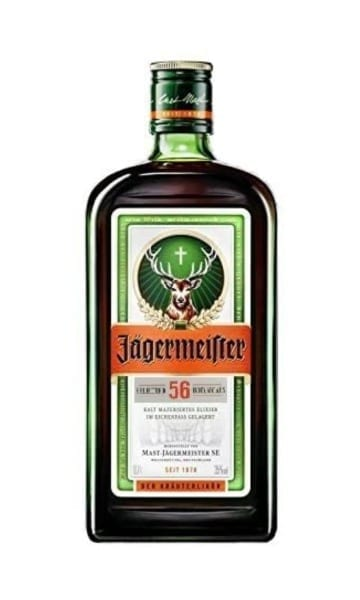 Jagermeister 70cl - Sky Wines home delivery