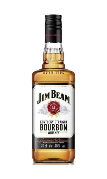 Jim Beam 70cl - Sky Wines home delivery