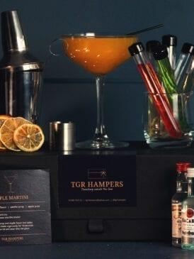 Cocktail Kit Hampers