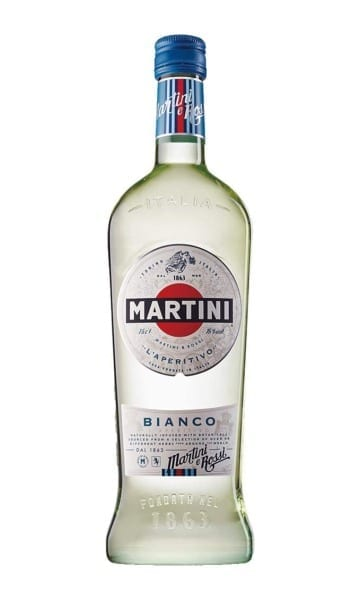 Martini Bianco 75cl - Sky Wines home delivery