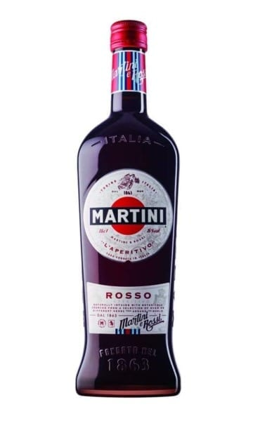 Martini Rosso 75cl - Sky Wines home delivery