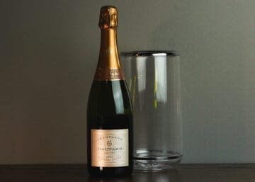 Champagne Moutard Grande Cuvee + Free Wine Cooler - Sky Wines home delivery