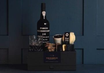 Feuerheerd's 10yr Old Tawny Hamper - Sky Wines home delivery