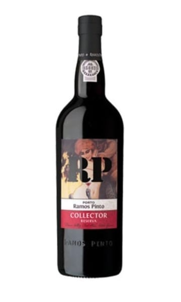 Ramos Pinto Port 70cl - Sky Wines home delivery