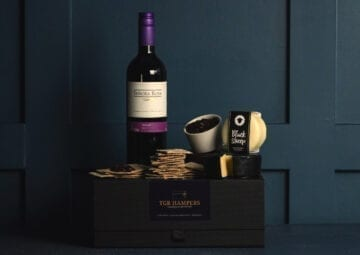 Senora Rosa Merlot Hamper - Sky Wines home delivery