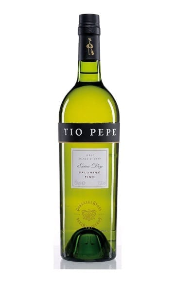 Tio Pepe Sherry 70cl - Sky Wines home delivery
