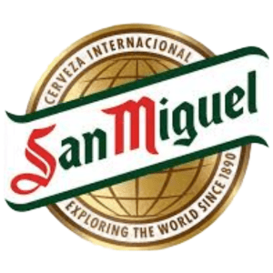 San Miguel 11gl 5% - Sky Wines home delivery