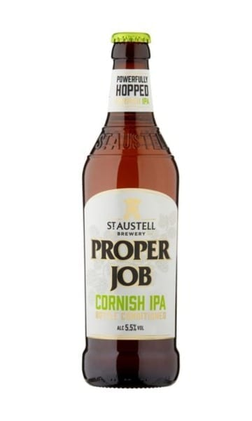 St Austell Proper Job 500ml x12 - Sky Wines home delivery