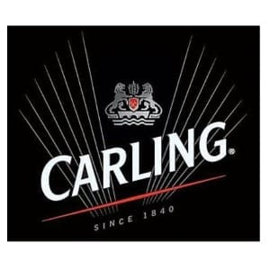 Carling 11gl 4% - Sky Wines home delivery