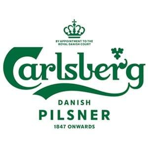 Carlsberg Pilsner 11gl 3.8% - Sky Wines home delivery