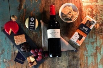 Crozes De Pye Malbec Hamper - Sky Wines home delivery