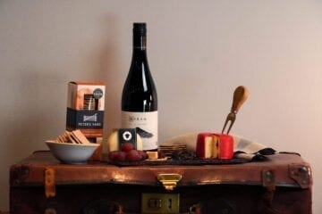 Schaal Roc Syrah Hamper - Sky Wines home delivery