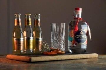 Opihr Gin Hamper - Sky Wines home delivery