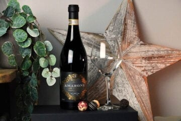 Amarone Valpolicella Wine Hamper - Sky Wines home delivery