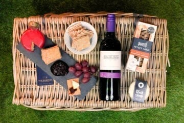 Senora Rosa Merlot Hamper - Sky Wines home delivery
