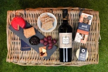 Terreon Paredes Merlot Hamper - Sky Wines home delivery