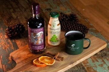 Sipsmith Hot Mulled Sloe Gin Hamper - Sky Wines home delivery