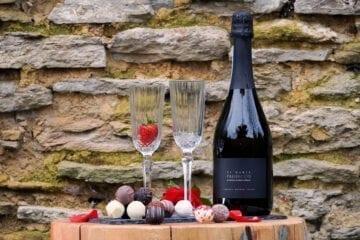 Di Maria Prosecco Hamper - Sky Wines home delivery