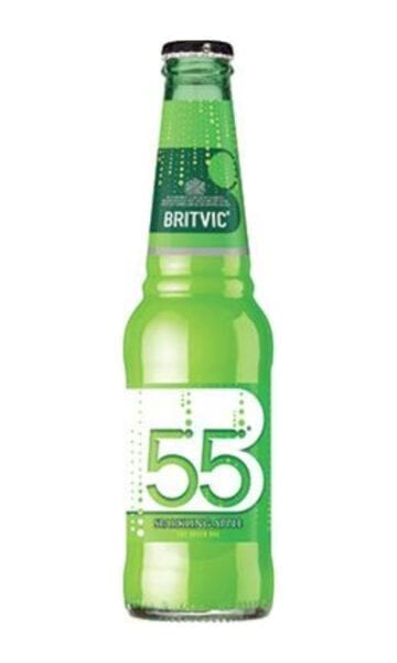 Britvic 55 Apple 275ml x24 - Sky Wines home delivery