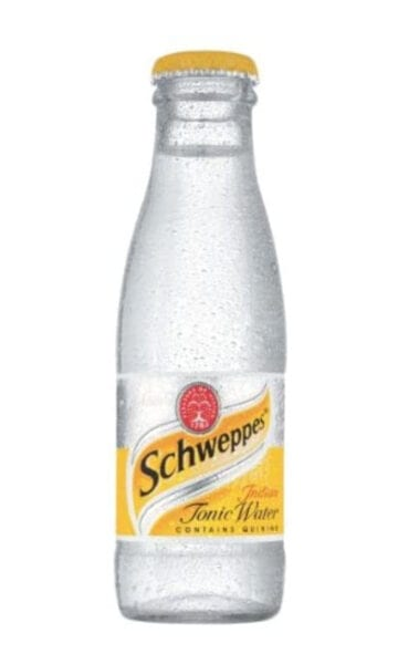 Schweppes Tonic 125ml x24 - Sky Wines home delivery