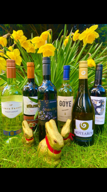 Easter Mixed Wine Case - Sky Wines home delivery