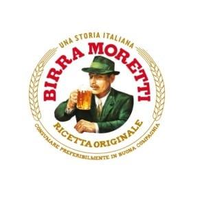 Birra Moretti 11gl 4.6% - Sky Wines home delivery