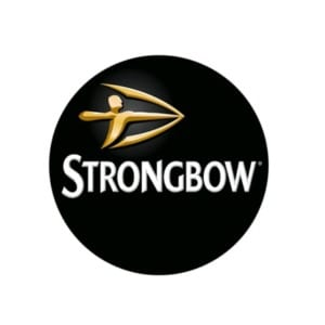 Strongbow 11gl 4.5% - Sky Wines home delivery